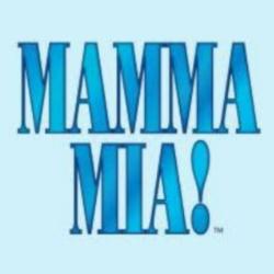 Poster for Mamma Mia
