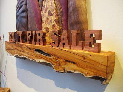 Knot Fir Sale