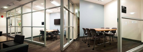 Woodward Library Group Study Room Booking | Woodward Library