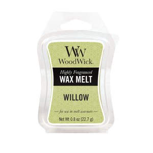 Willow-57375 WoodWick Mini Wax Melt