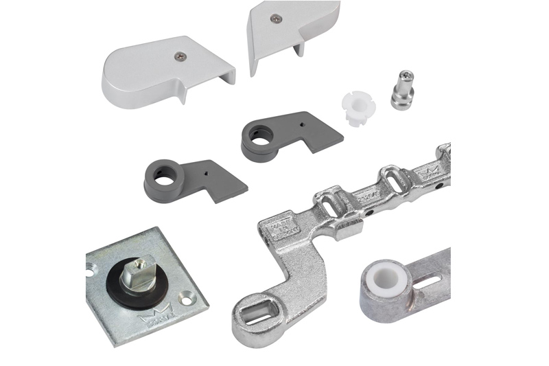 Pivots & Accessories   Woodwood Door Controls
