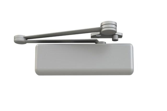 LCN 4040XP CUSH Heavy Duty Door Closer | Woodwood Door Control