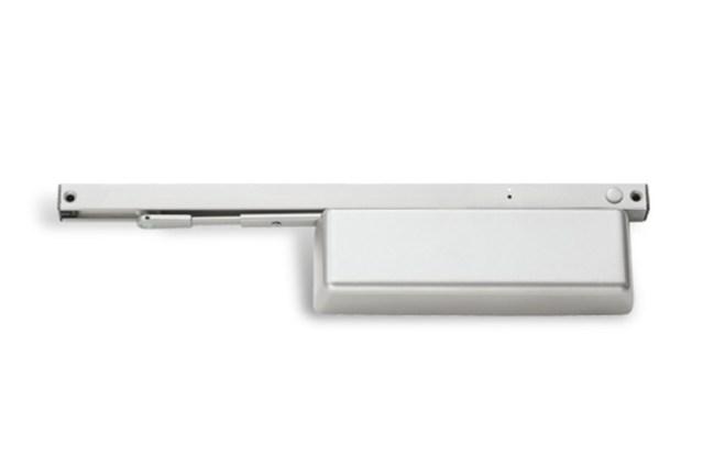 LCN 4040SE Electric Hold Open Door Closer   Woodwood Door Controls