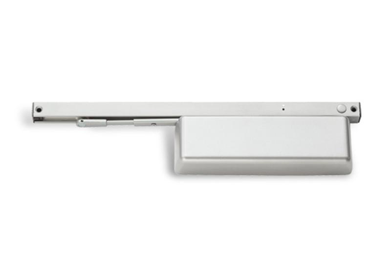 LCN 4040SE Electric Hold Open Door Closer | Woodwood Door Controls