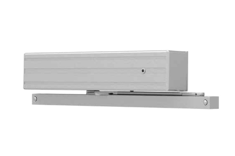 LCN 4310ME Multi Point Hold Open Closer | Woodwood Door Controls