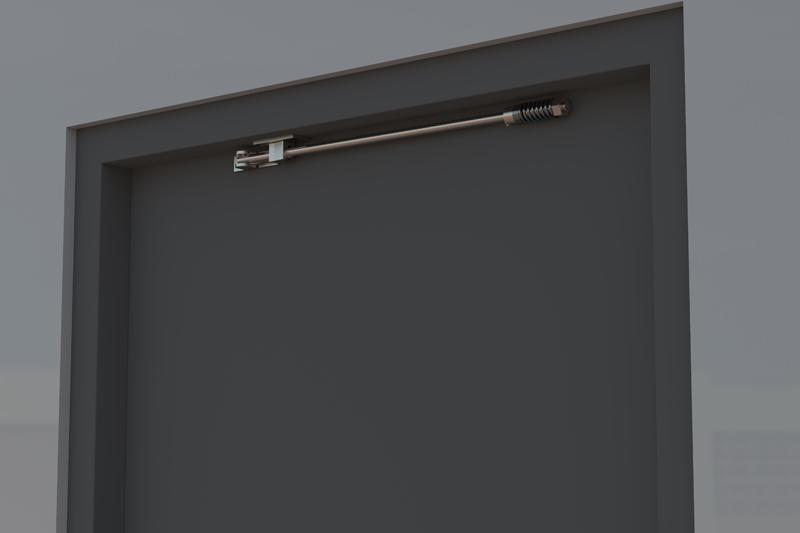 7000 Series Door Stay | Woodwood Door Control