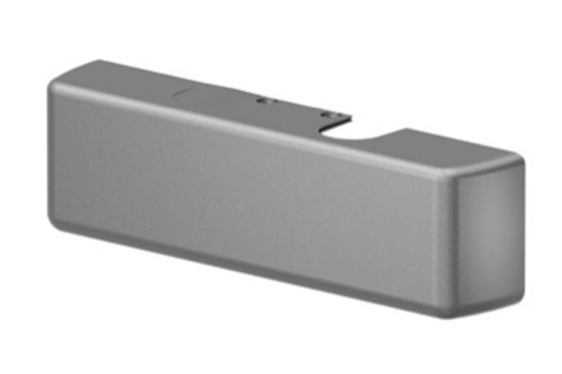 LCN 4040XP-72 Plastic Cover   Woodwood Door Controls
