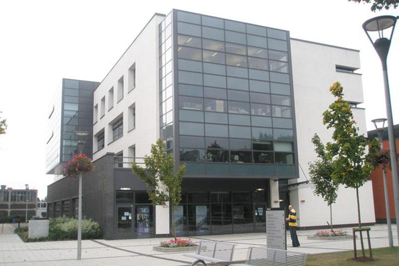 Brunel University | Woodwood Group