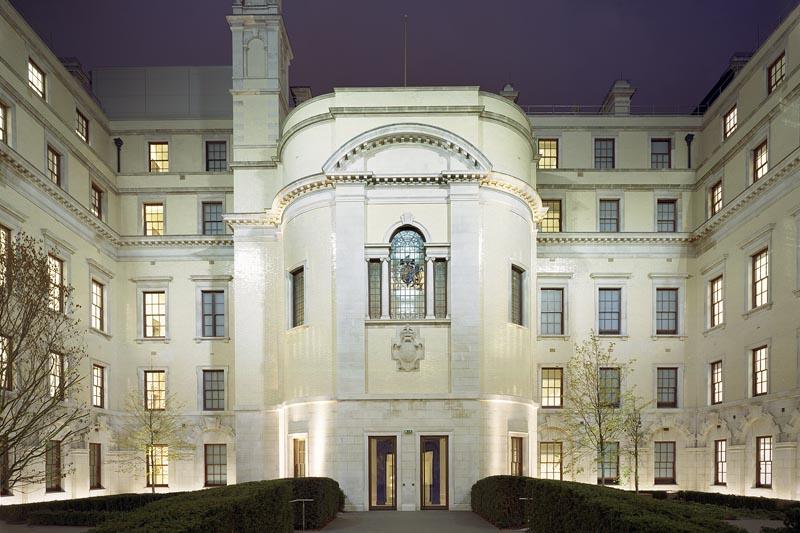 HM Treasury | Woodwood Group