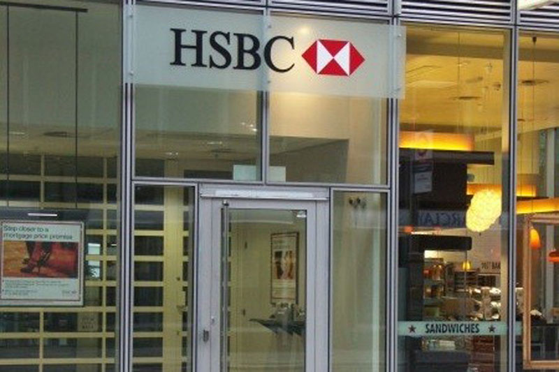HSBC | Woodwood Group