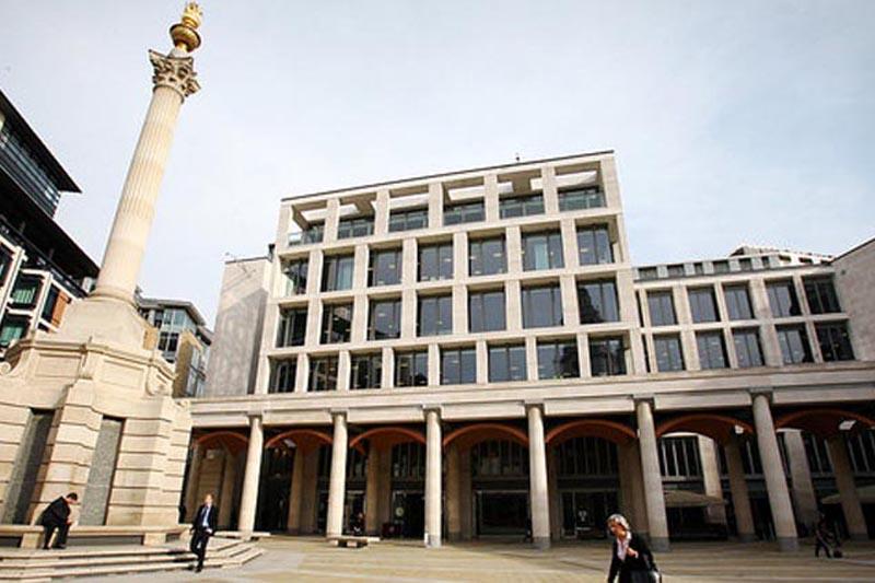 London Stock Exchange | Woodwood Group