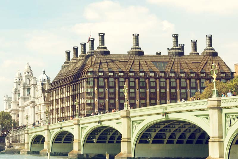 Portcullis House | Woodwood Group