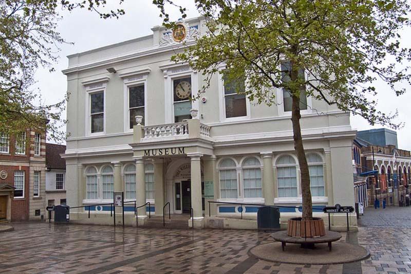 Willis Museum | Woodwood Group