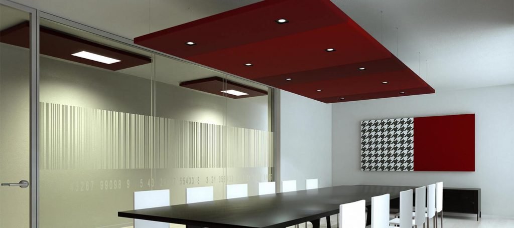 Acoustic Solutions | Woodwood Group