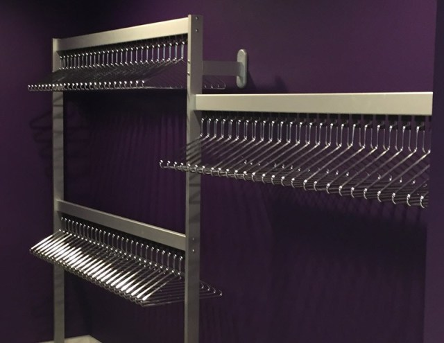 Free Standing Rails | Woodwood Group