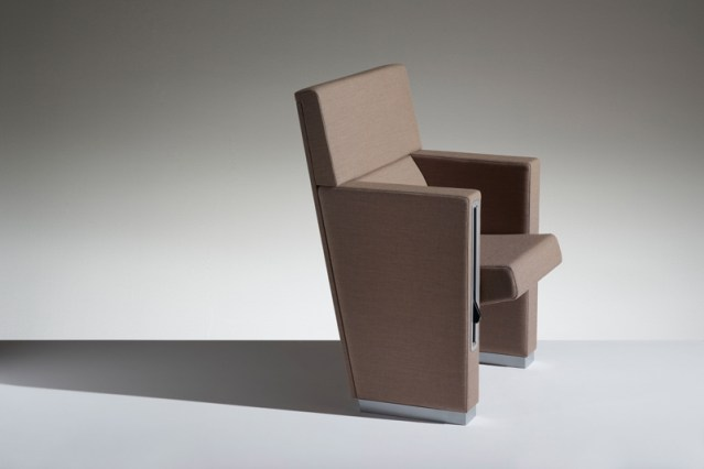 Conference Seating | Woodwood Group