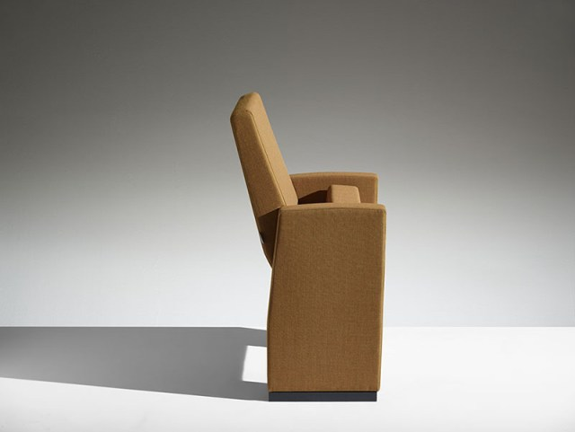 LAMM M100 Conference Seat   Woodwood Group
