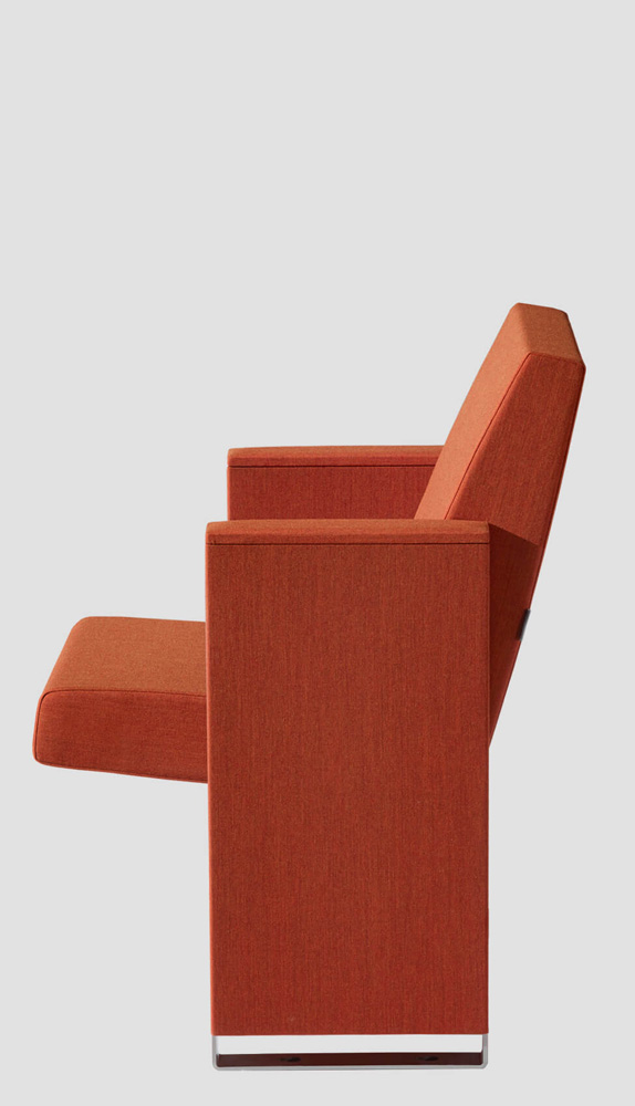 LAMM C100 Conference Chair   Woodwood Group