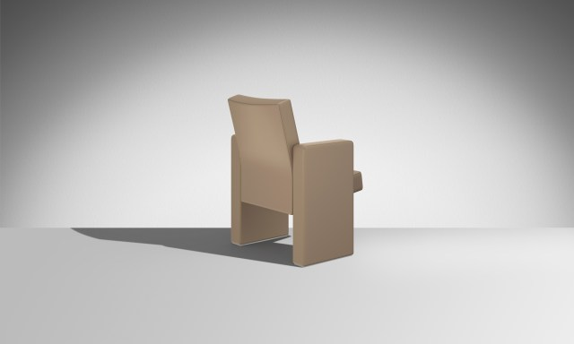 LAMM F50 Conference Chair | Woodwood Group