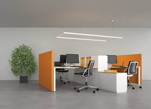 Caruso D-Space Acoustic Panel | Woodwood Group