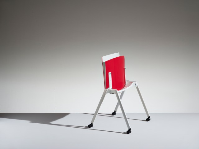 LAMM HL3 Multipurpose Chair | Woodwood Group