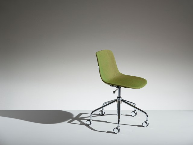LAMM Lucky Chair | Woodwood Group