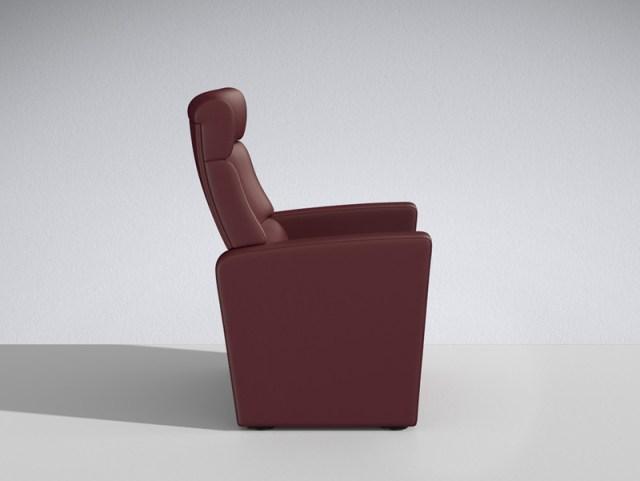 LAMM Star Cinema Chair | Woodwood Group