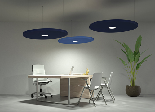 Diffused Spot Lights | Woodwood Group