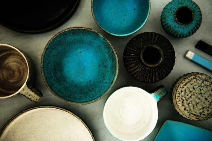 飯高幸作 iitaka kousaku ceramic works