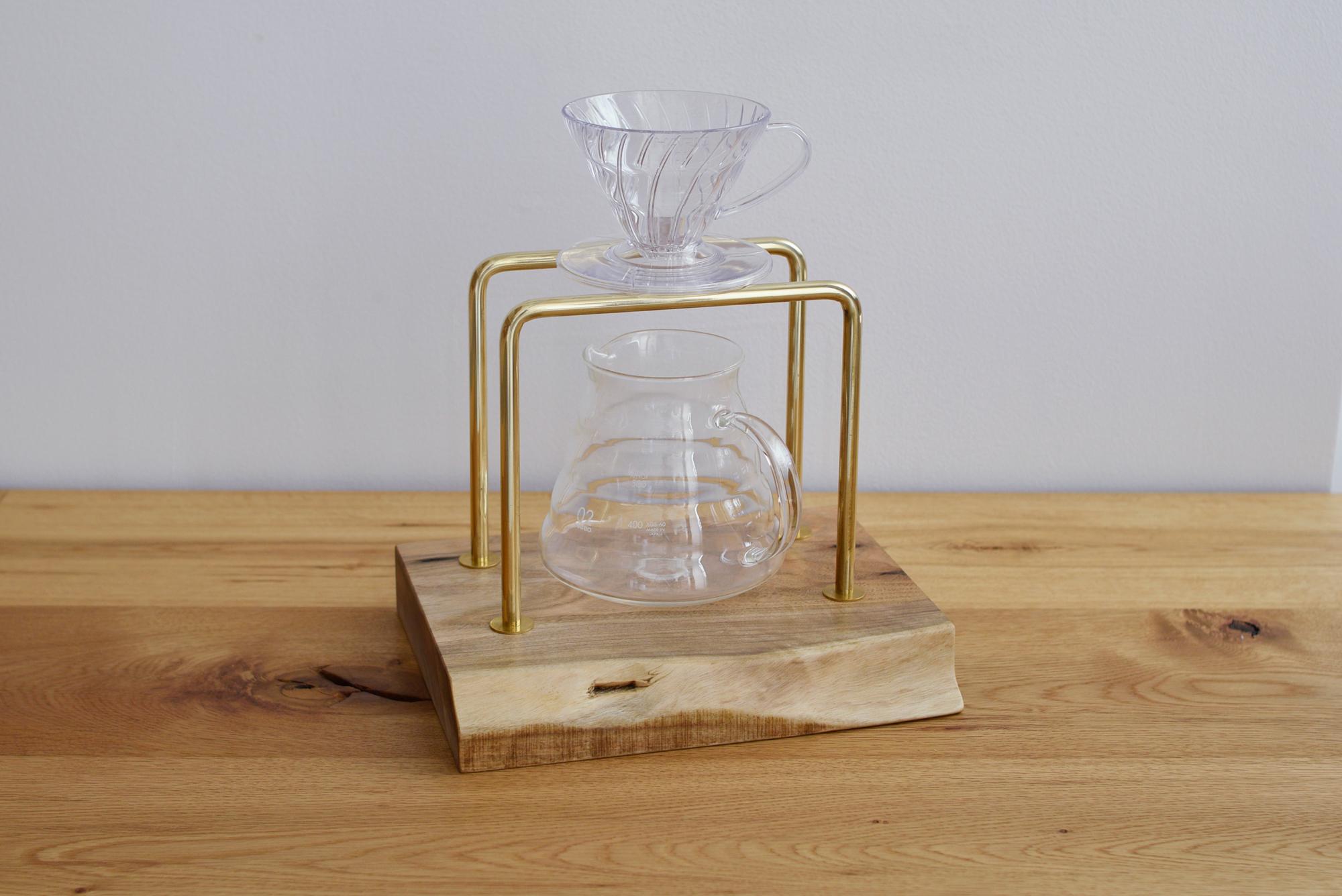 kittaki coffee drip stand NO,006