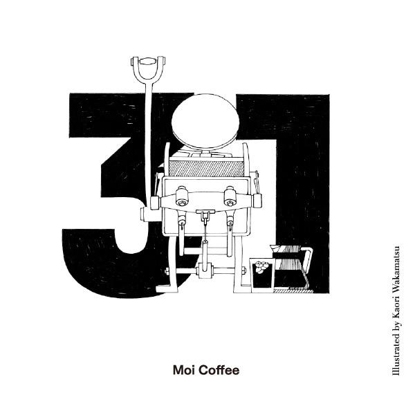 MOI COFFEE
