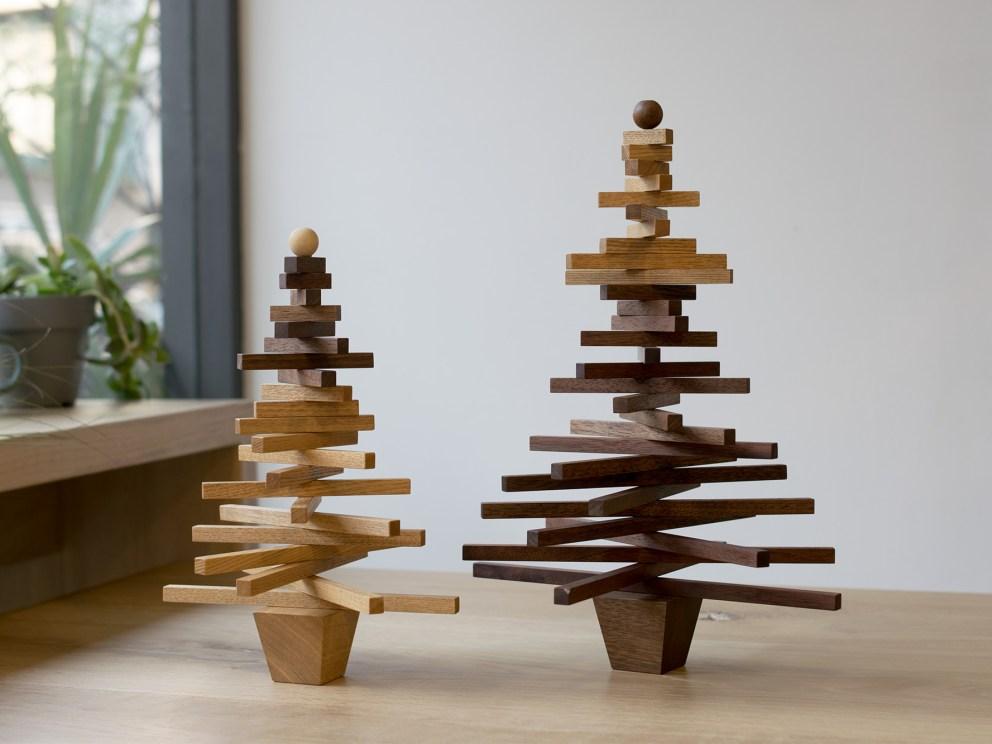 Christmas tree / S &L