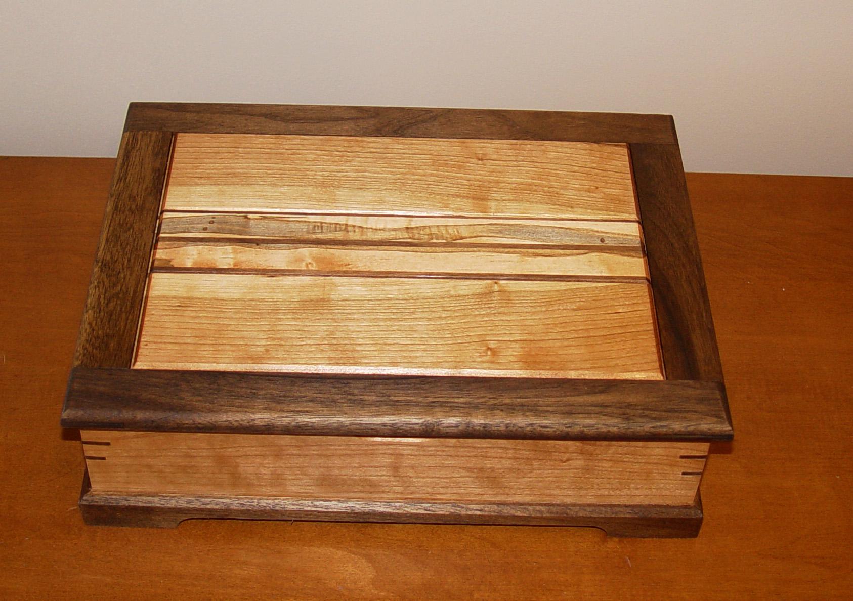 small box plans