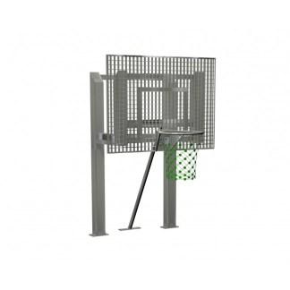 G52056 Basketmål som tillbehör till multibana från Woodwork AB