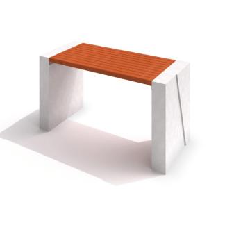 Bord i betong & tra-Woodwork AB