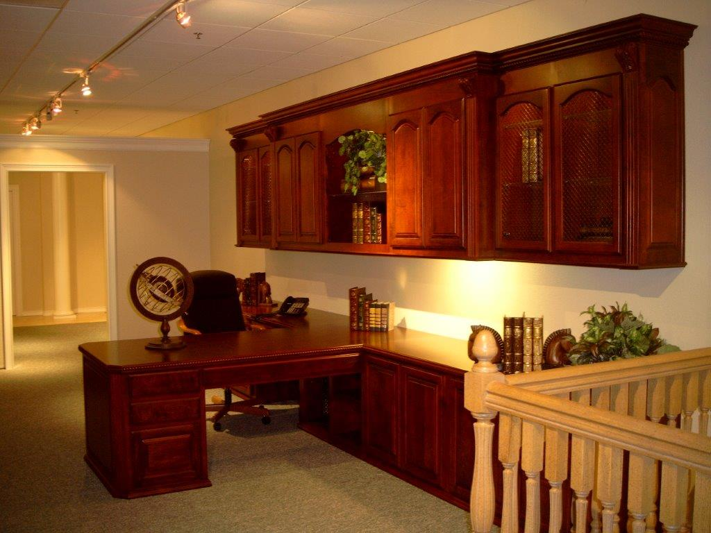 Partner Desk For Your Southern California Home Office