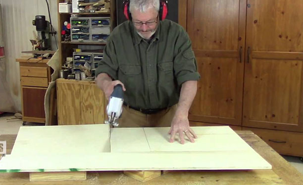How to Cut Wood Without A Table Saw
