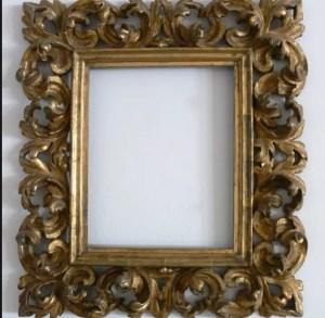 Memory Frames woodcruft