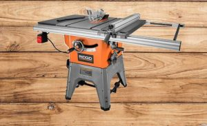Ridgid R4512 Review 2020 - 10 in. 13-Amp Cast IronTable Saw