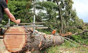 Granberg Chainsaw Mill reviews