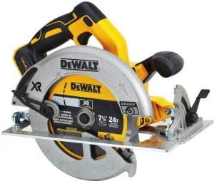 DEWALT 20V MAX 7-1/4-Inch Circular Saw