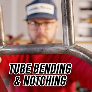 Getting Started With Tube Bending & Tube Notching | JD Squared Bender & Notchmaster