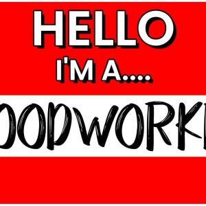 Dear Beginner Woodworker!
