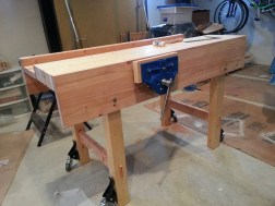 Workbench by mmoreno610