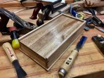 Dovetail Box by timvogan