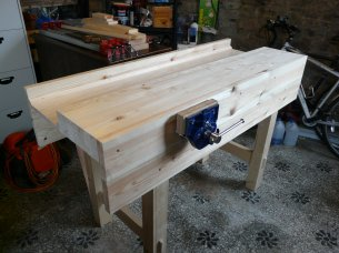 Workbench by nljsellers