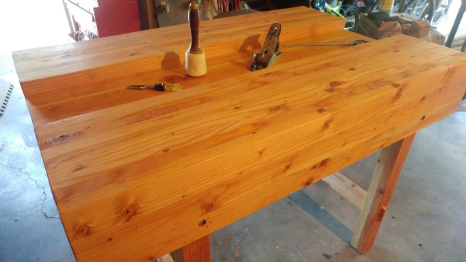 Workbench by Donley