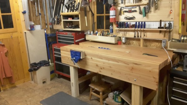 Workbench by baladd