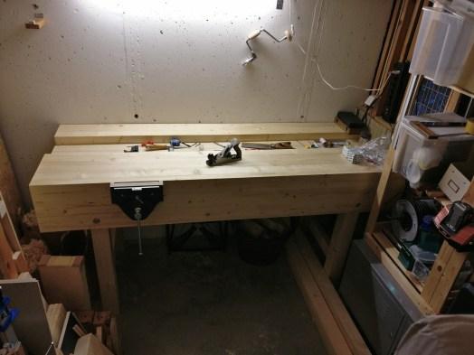 Workbench by tobiasbilger