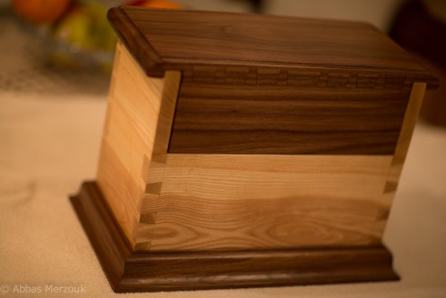 Bread box by knightlylad